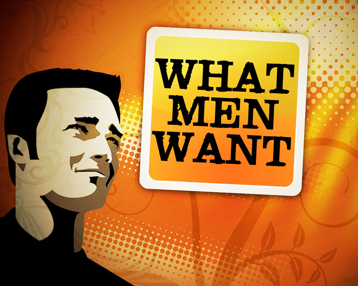 Myss Lafunky's Blog: What Men Really Want: lafunky.blogspot.com/2015/02/what-men-really-want.html