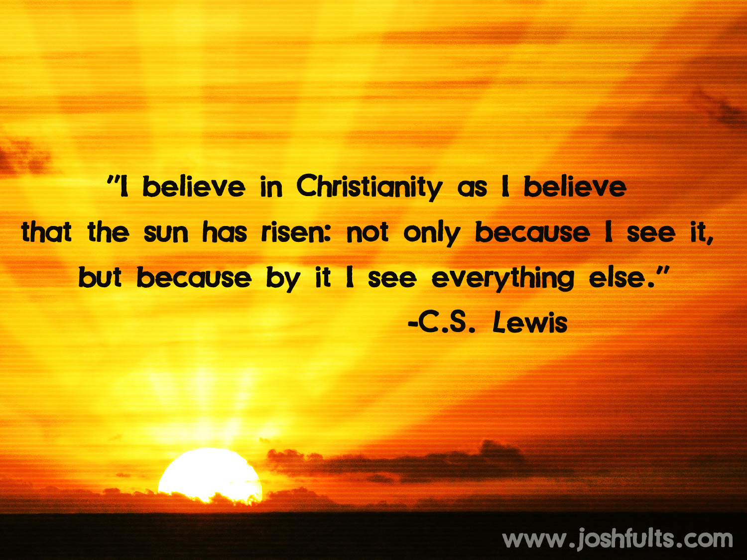 Godly Quotes Inspirational: TOUCHING HEARTS: CHRISTIAN QUOTES & IMAGES