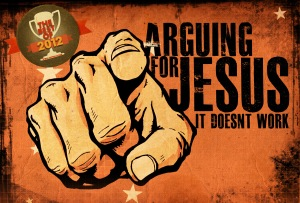 Best of 2012_Argue For Jesus