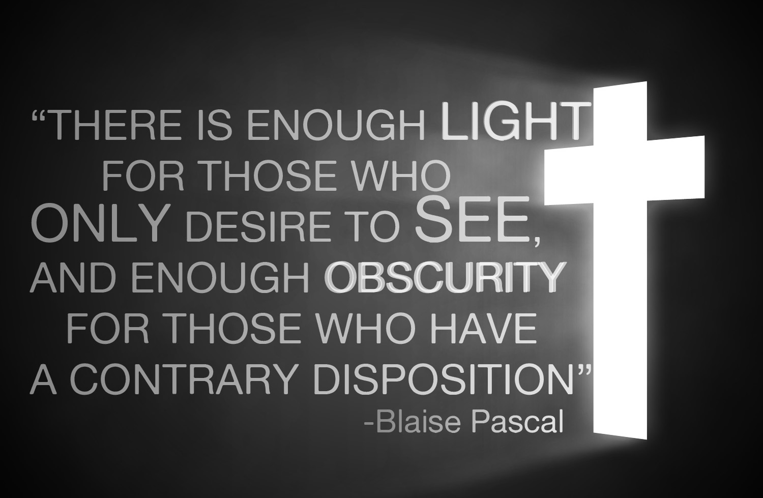 Christian Quotes_Blaise Pascal
