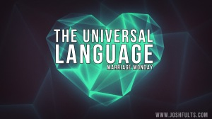 Universal Love Language